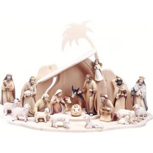 Nativity Art. DEcomp2