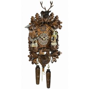 Cuckoo Clock Trenkle 387 QM HZZG