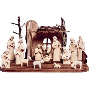 Nativity 4915 Fides
