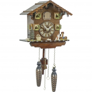 Cuckoo clock Trenkle 414 Q