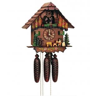 Cuckoo clock Schneider 8TMT...