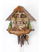 8-days music cuckoo clocks sale.