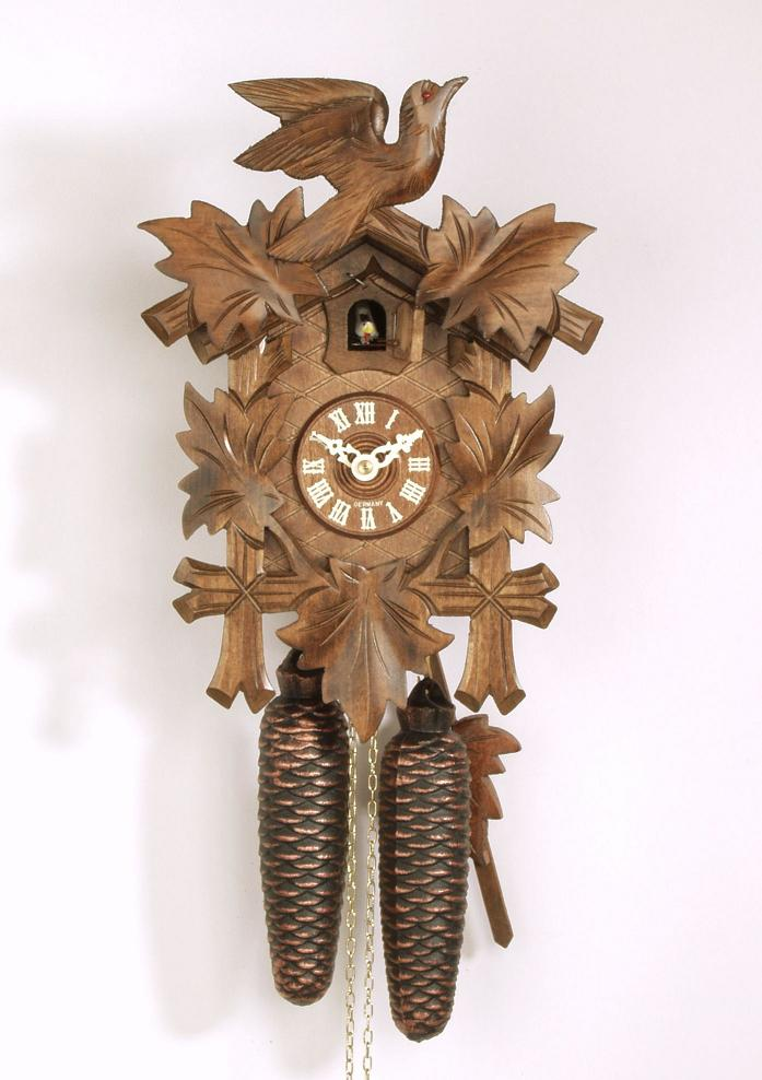 Kukučková hodina HEKAS